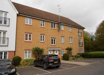Thumbnail 2 bedroom flat for sale in Bromley Close, East Road, Harlow