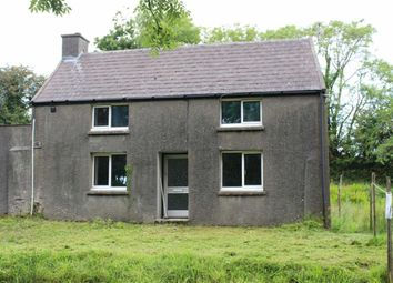 Thumbnail 2 bed detached house for sale in East Williamston, Tenby