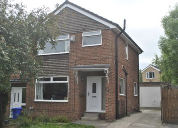 Thumbnail 3 bed semi-detached house to rent in Standon Drive, Wincobank