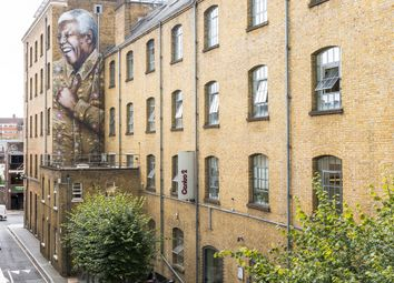 Thumbnail 1 bed flat to rent in Mandela Street, London