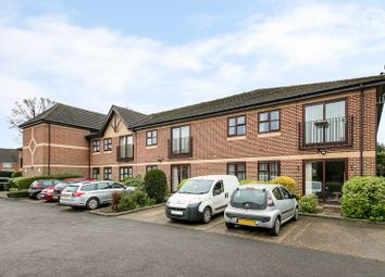 Thumbnail 1 bed flat for sale in Magnolia Court, Victoria Road, Horley, Surrey