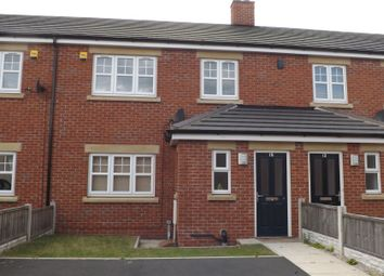 Thumbnail 3 bed terraced house to rent in Charnock Street, Chorley, Lancashire