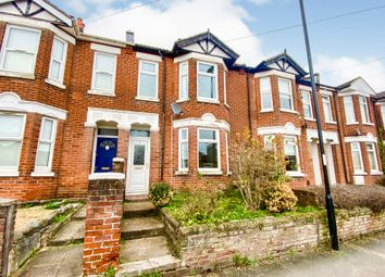 Thumbnail 3 bedroom terraced house for sale in Oakley Road, Shirley, Southampton