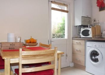 Thumbnail 1 bed flat to rent in Prideaux Road, London