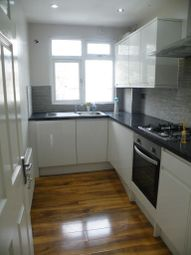 Thumbnail 3 bed maisonette to rent in Gorden Road, Carlshalton Beeches