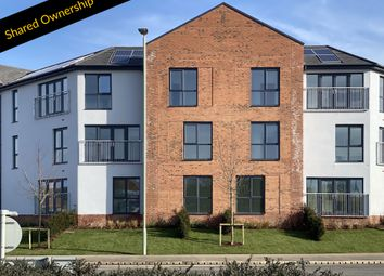 Thumbnail 1 bed flat for sale in 5 Burrows Close Hempsted, Gloucester