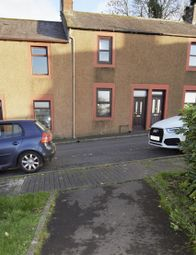 Thumbnail 2 bed terraced house for sale in 18 Battery Street, Annan, Dumfries & Galloway