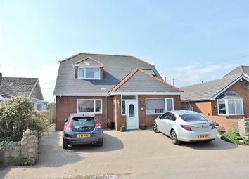 Thumbnail 4 bed detached house for sale in Hael Lane, Southgate, Swansea