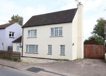 Thumbnail 3 bed detached house for sale in The Village, Westbury-On-Severn