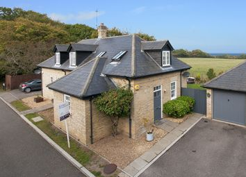 Thumbnail 3 bed semi-detached house for sale in Swallow Court, Herne Common, Herne Bay, Kent