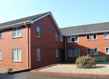 Thumbnail 1 bed flat for sale in Granville Place, Station Road, Willand, Cullompton