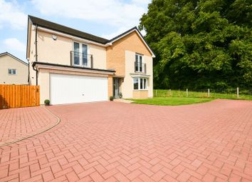 Thumbnail 5 bed detached house for sale in Papstone Place, Kilsyth, Glasgow
