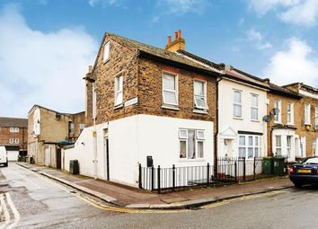 Thumbnail 1 bed flat for sale in 79A Wellington Road, London
