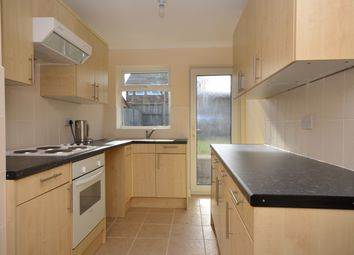 Thumbnail 3 bedroom bungalow to rent in Cliff Gardens, Minster On Sea, Sheerness