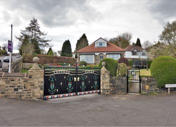 Thumbnail 3 bed detached house for sale in Highfield Road, Bradford