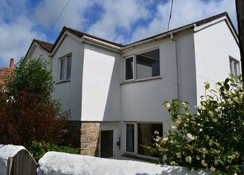 Thumbnail 4 bed detached house for sale in Carmen Square, Heamoor, Penzance