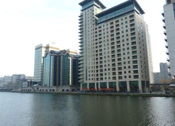 Thumbnail 2 bed flat to rent in Discovery Dock East, 3 South Quay Square, Canary Wharf