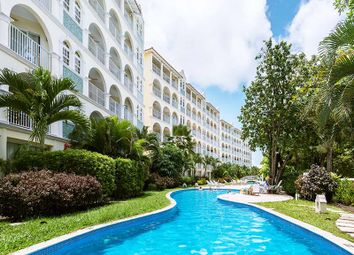 Thumbnail 3 bed apartment for sale in Sapphire Beach Unit 507, Dover, Christ Church, Barbados