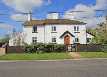 Thumbnail 4 bed detached house for sale in Highwood Lane, Romsey