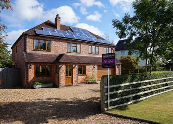 Thumbnail 7 bed detached house for sale in Deppers Bridge, Southam