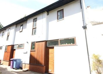 Thumbnail 2 bed terraced house for sale in Jardin Mews, Aigburth, Liverpool