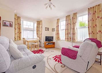 Thumbnail 1 bed flat for sale in London Road, Hailsham
