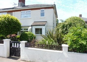 Thumbnail 3 bedroom semi-detached house for sale in Charminster Road, Charminster, Bournemouth