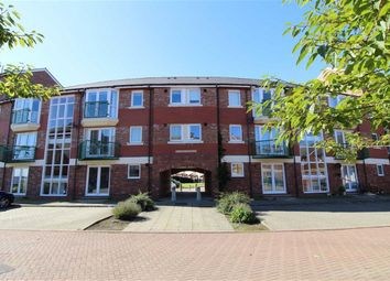 Thumbnail 2 bed flat for sale in Rodney Close, Tynemouth, North Shields
