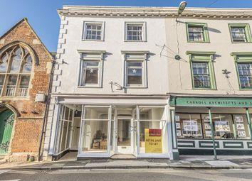 St. Marys Street, Wallingford OX10. Retail premises to let