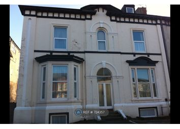 Thumbnail Room to rent in Scarisbrick St Southport, Southport