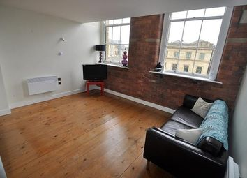 Thumbnail 2 bed flat to rent in Scoresby Street, Bradford