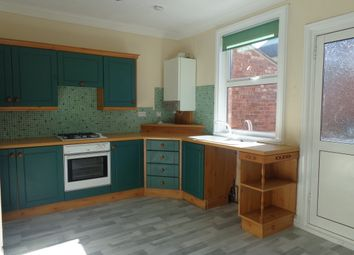 Thumbnail 2 bed terraced house to rent in Aysgarth Road, Darlington