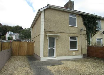 Thumbnail 3 bed semi-detached house for sale in Jubilee Crescent, Skewen, Neath, West Glamorgan