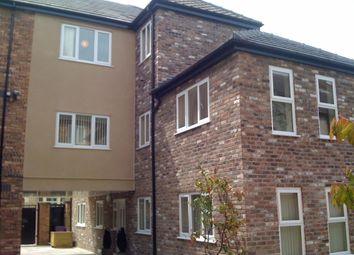 Thumbnail Studio to rent in Vandyke Street, Liverpool