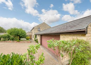 Thumbnail 3 bed barn conversion for sale in Home Close, Silverstone, Towcester
