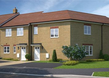 Thumbnail 3 bedroom detached house for sale in Cambridge Road, Fenstanton, Cambridgeshire