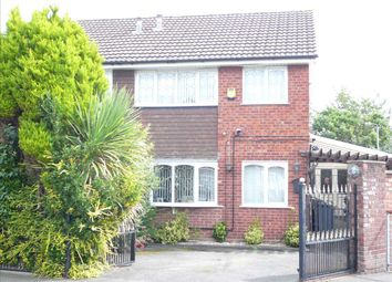 3 bed semi-detached house for sale in Meon Way, The Oaklands, Wednesfield, Wednesfield WV11
