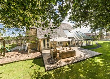 Thumbnail 4 bed cottage for sale in Sycamore House, Great Whittington, Northumberland