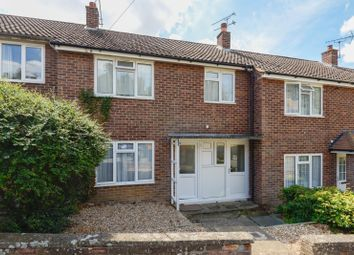 Tunstall Road, Canterbury CT2. 4 bed terraced house for sale