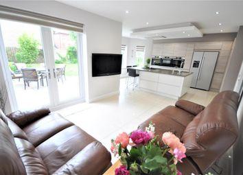 Thumbnail 5 bed detached house for sale in Swarbrick Avenue, Grimsargh, Preston, Lancashire