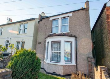 3 bed detached house for sale in Clarence Crescent, Sidcup DA14