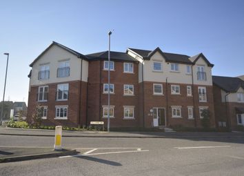 Thumbnail 2 bed flat to rent in Callender Way, Helsby, Frodsham