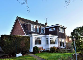 Thumbnail 4 bed detached house for sale in Cresswell Avenue, Taunton, Somerset