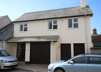 Thumbnail 3 bedroom semi-detached house for sale in East Street, Chulmleigh