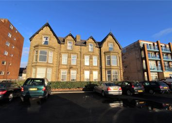Thumbnail 1 bed flat to rent in North Promenade, St. Annes