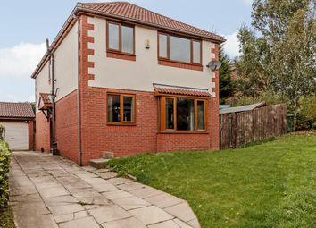 Thumbnail 5 bed detached house for sale in Haise Mount, Barnsley, South Yorkshire