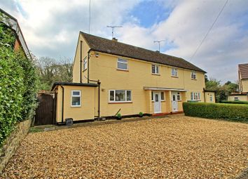 Thumbnail 3 bed semi-detached house for sale in Parkfields, Roydon, Harlow