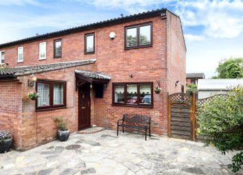 Thumbnail 3 bed end terrace house for sale in Langton Grove, Northwood, Middlesex