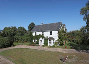 Eridge Road, Groombridge, Tunbridge Wells, Kent TN3. 6 bed detached house for sale