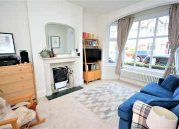 Thumbnail 1 bed flat for sale in Clive Road, Colliers Wood, London